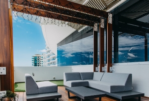 shared hub working space maroochydore and sunshine coast qld