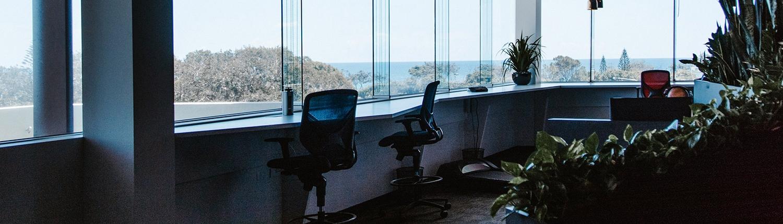 shared coworking space sunshine coast