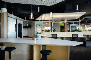 shared coworking space maroochydore - business space for rental sunshine coast