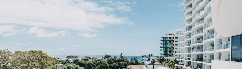 hire shared working space sunshine coast