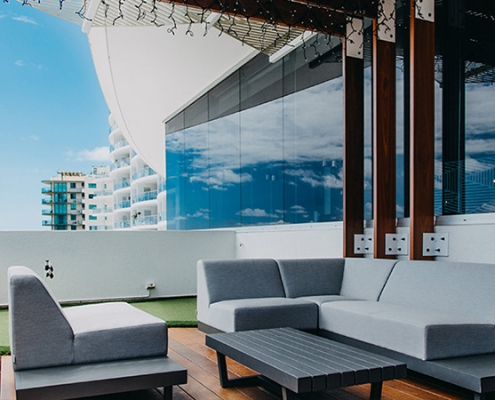 shared business space maroochydore and sunshine coast