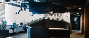 office space sunshine coast - hub working space maroochydore